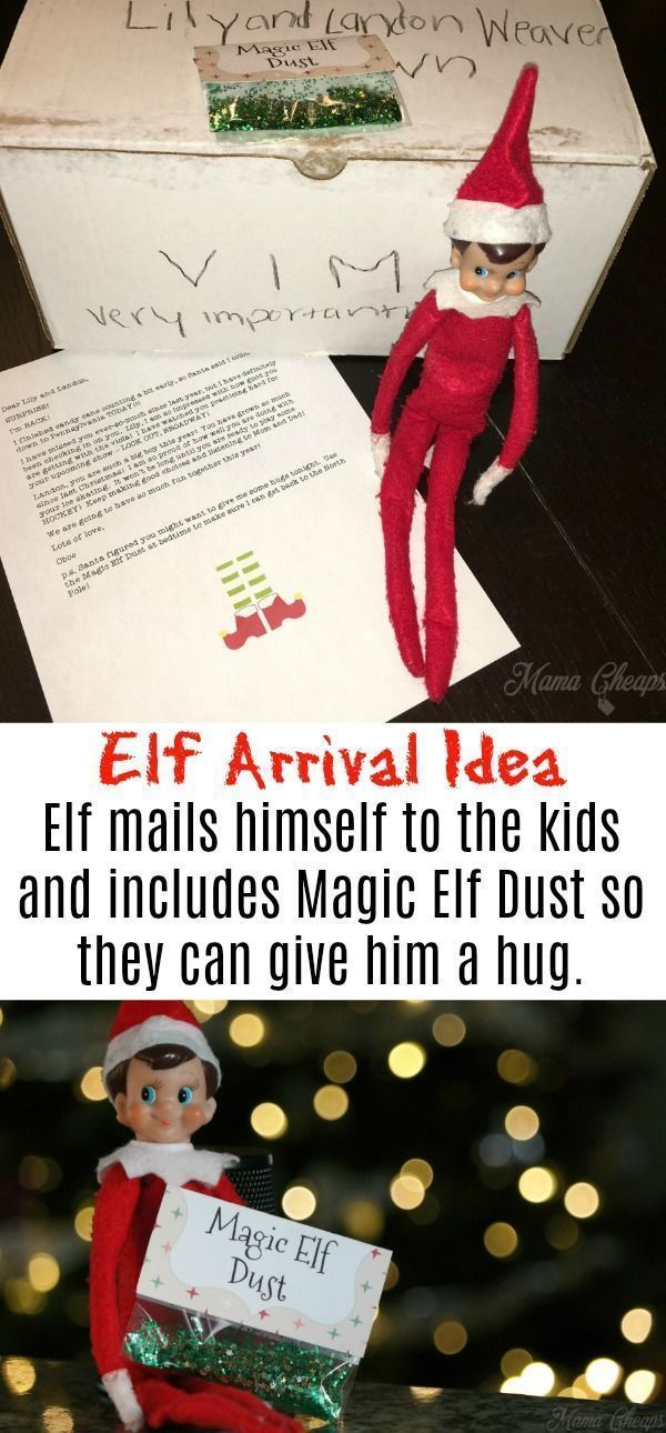 Best Collection of Fun Elf on the Shelf Ideas | Mama Cheaps