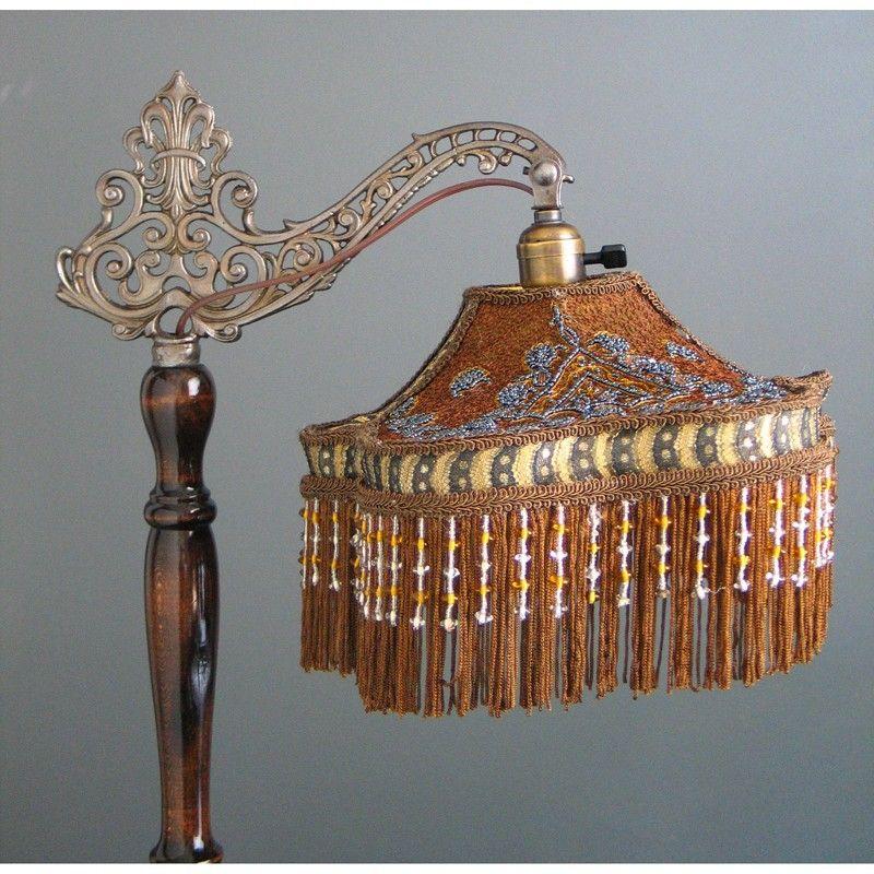Vintage Floor Lamps Parts | Decor - Lighting | Pinterest | Floor ...