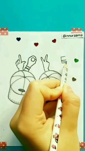 Bff drawing by nnursema ❤