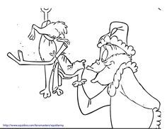 How The Grinch Stole Christmas Coloring Pages Free Coloring Az Grinch Coloring Pages Coloring Pages Christmas Coloring Pages