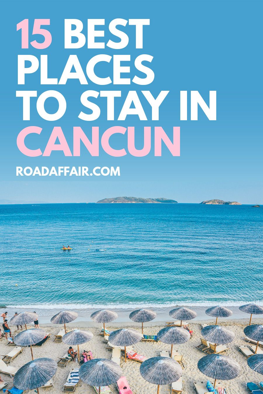 where to stay in cancun: best hostels & hotels in cancun 2019