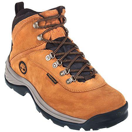 b092a58c9ba Timberland Casuals Men's Wheat White Ledge Waterproof Hiking Boots ...