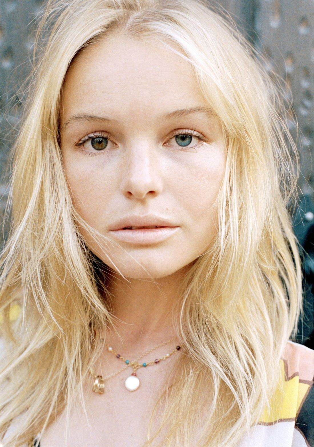 Kate Bosworth Eyes: Kate Bosworth, Golden Hair, Different