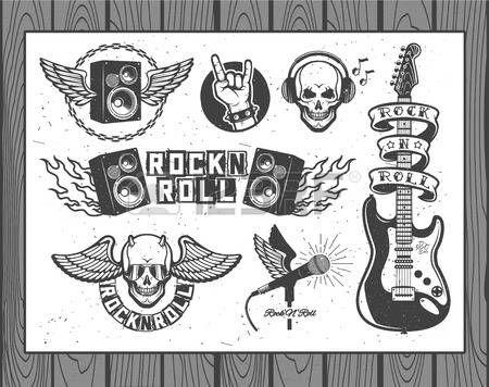 recherche femme rock n roll