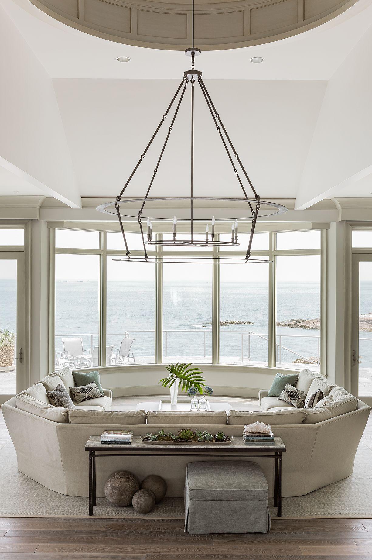 Swampscott Marblehead Nahant Interior Design Coastal Living
