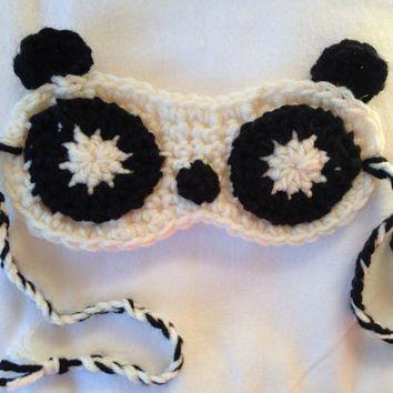 panda sleeping mask - Google keresés