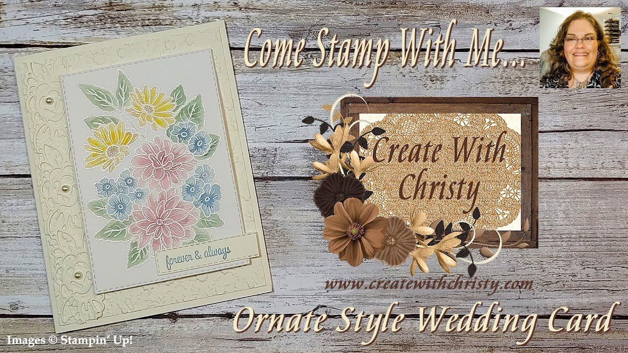 stamp with me  new catalog 20202021ornate garden suite