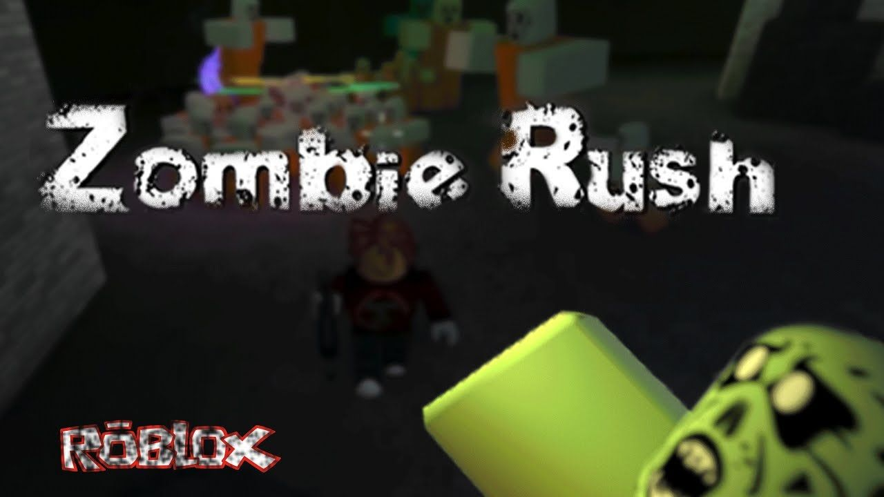 Roblox Zombies How To Pin On Roblox