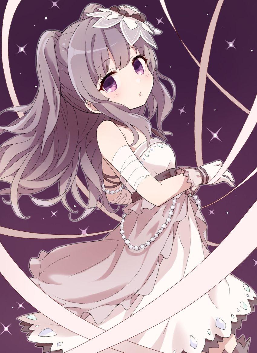 Safebooru - 1girl absurdres animal bangs barbara (genshin