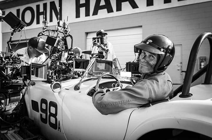 Ford V Ferrari How They Shot All Those Cool Racing Scenes