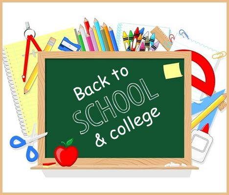 TOP 5 BACK-TO-SCHOOL & COLLEGE PROMOTION STRATEGIES
