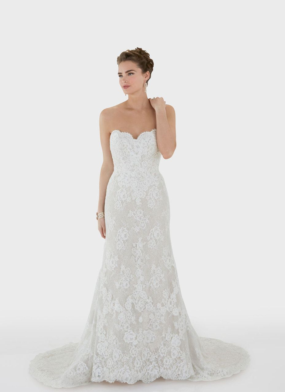bridals by lori MATTHEW CHRISTOPHER 0127982, In store