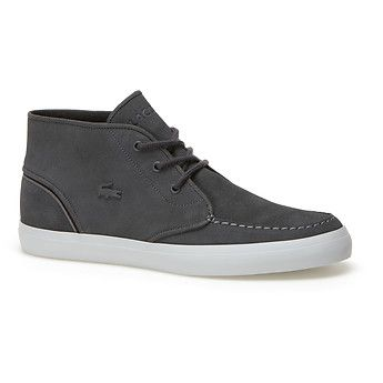 Mens Trainers Grey ((Pop) High