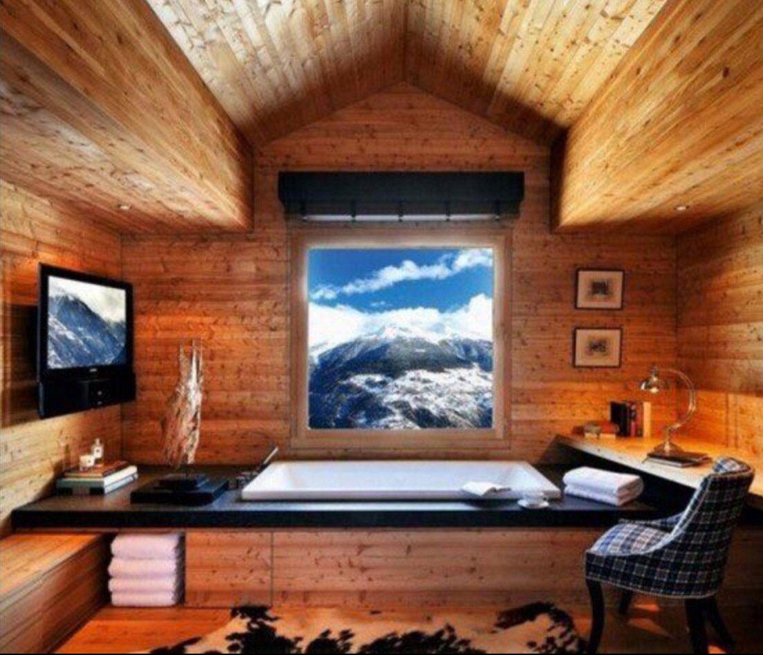 Master bedroom jacuzzi designs  Bathroom  Future dwellings  Pinterest  Future
