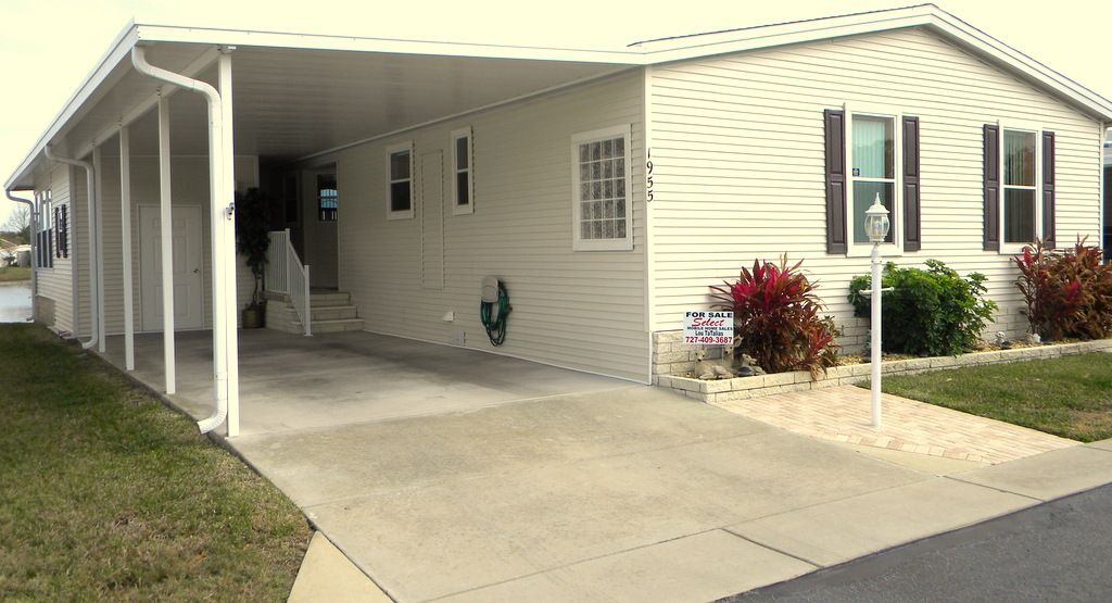 2005 palm harbor mobile manufactured home in tarpon springs fl rh pinterest com