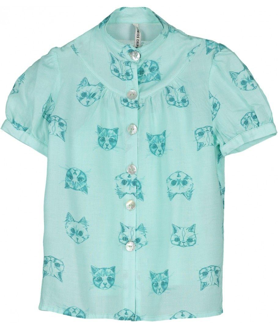 388dea372 Sukienka Lingonberry biała | Animal prints | Shirts, Blouse i Mens tops