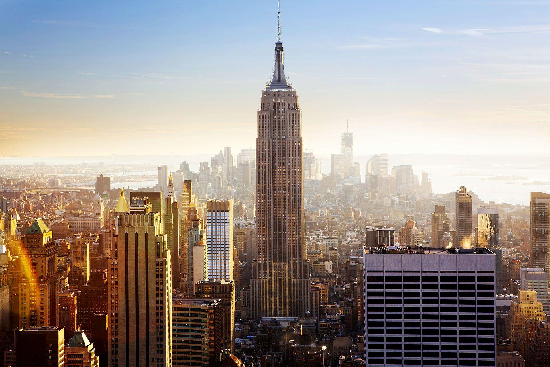 Empire State Building #USA #Travel #Resa #Resmål #New #York #NewYork #CIty #NYC #NewYorkCity #Empire #State #Building #EmpireStateBuilding