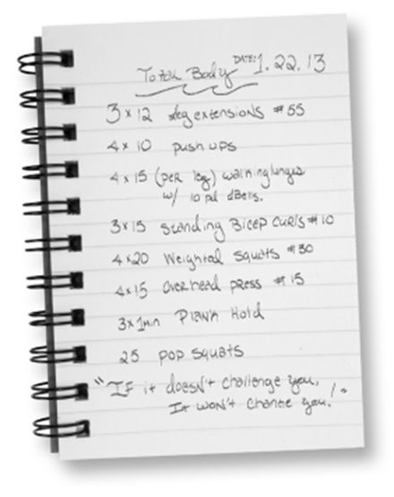 Lose weight on your waistline image 7