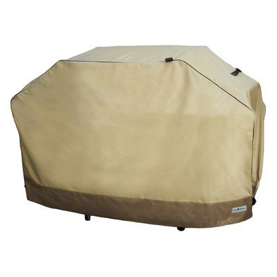 Patio Armor Premium Grill Cover Quot Fits Up 55 Quot Cover