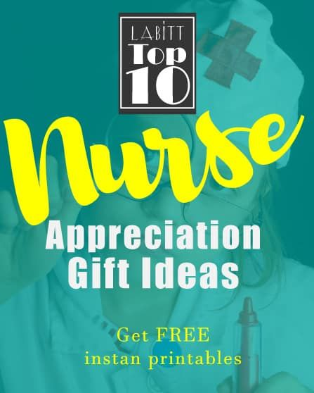Nurse Day 2019 Ideas Top 10 Nurse Week Gifts + DIY Ideas [Updated: 2019] | Nurses' Week