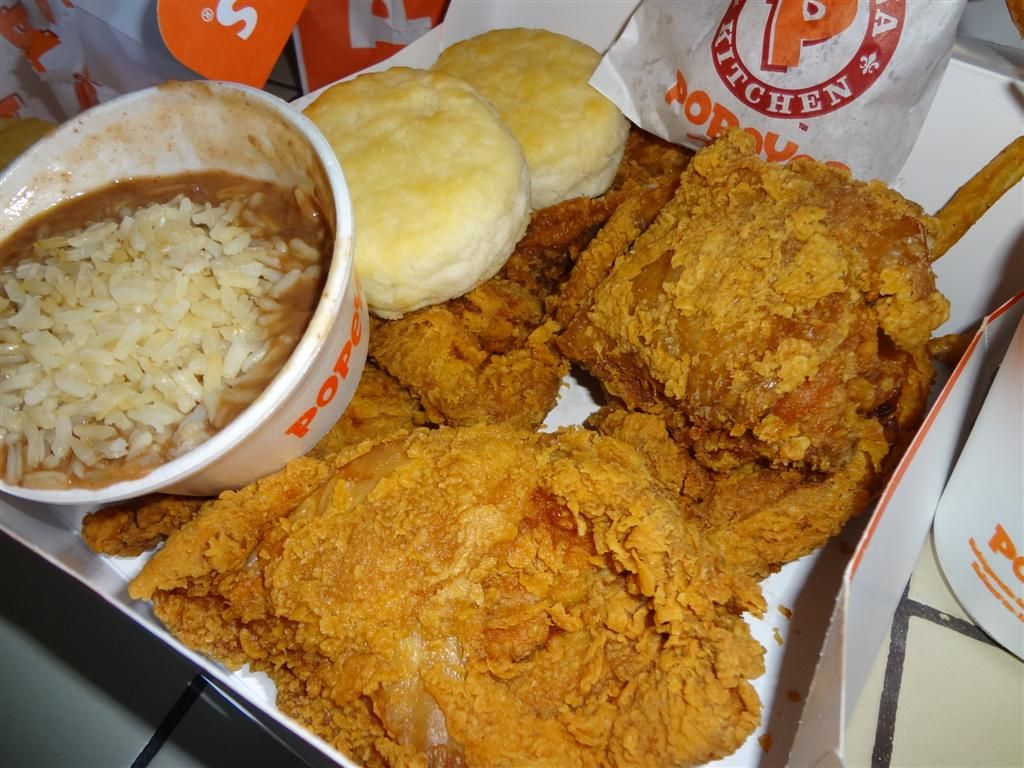 Popeyes Louisiana Kitchen Food Magnificent Popeyes Louisiana Kitchen Is An American Chain Of Fried Chicken Decorating Inspiration