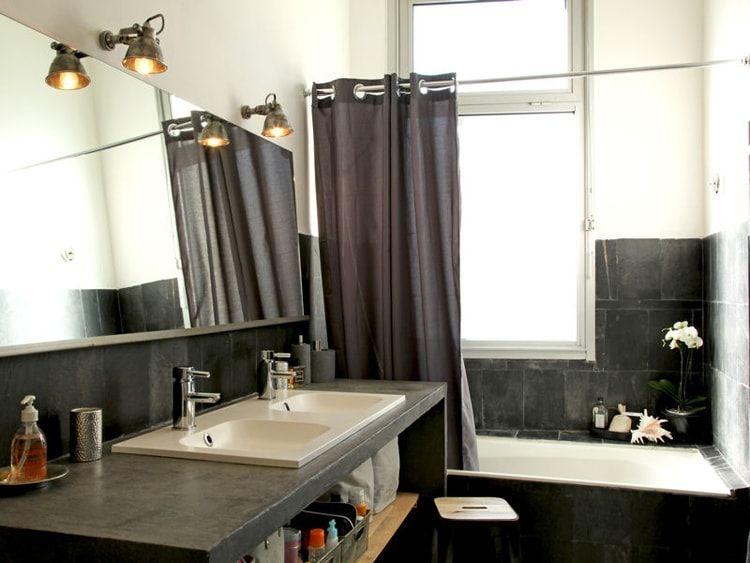 Belles salles de bains  le top 100 de la rédac\u0027 Salles de bain