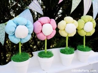 Baby Shower DIY Crafts And Decorating Ideas