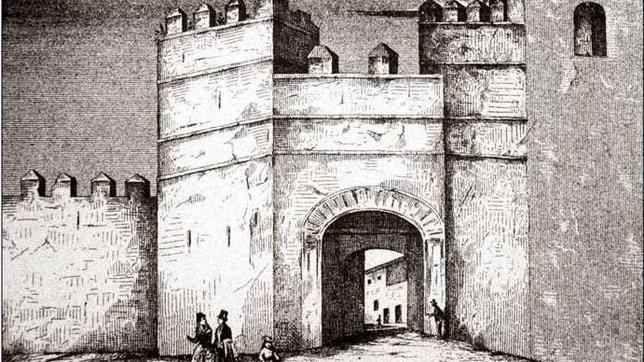 La Puerta de Córdoba (Sevilla)