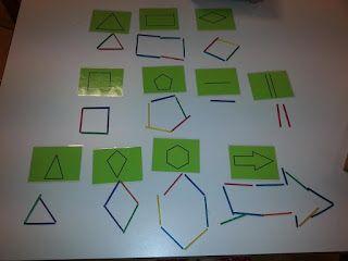 mamamisas welt formen legekarten mathespa im kindergarten kindergarten formen. Black Bedroom Furniture Sets. Home Design Ideas