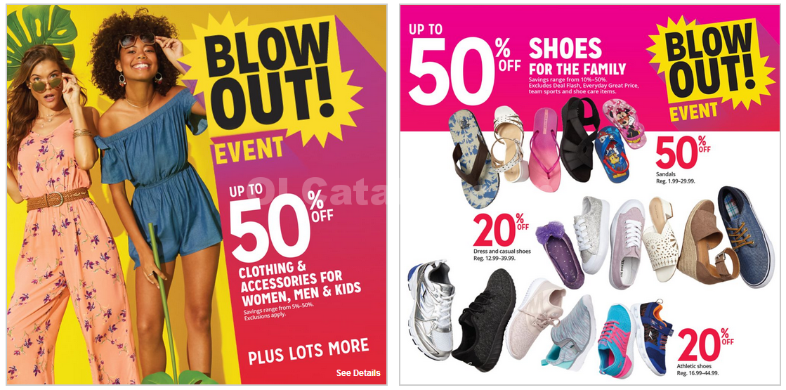 b4842a1d925 Kmart Weekly Ad Flyer January 20 - February 2, 2019 | Weekly Ad ...