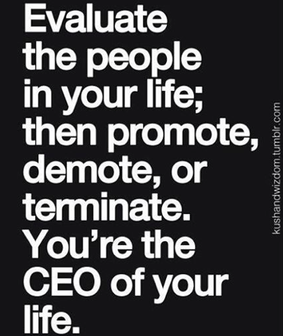 You Are The Ceo Of Your Own Life Lead It Well Romantic Quotes Inspirational Quotes Words