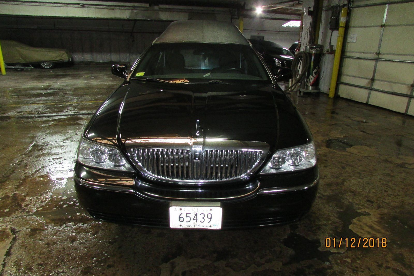 front town end damage car sold lincoln s app
