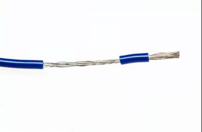 Silicone Rubber Insulated Wire Silicone Rubber Rubber Soft Silicone