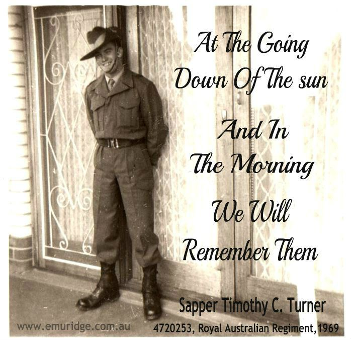 What Is Anzac Day Why Anzac Biscuits Who Is Timothy Turner Anzac Day Anzac Action Fight