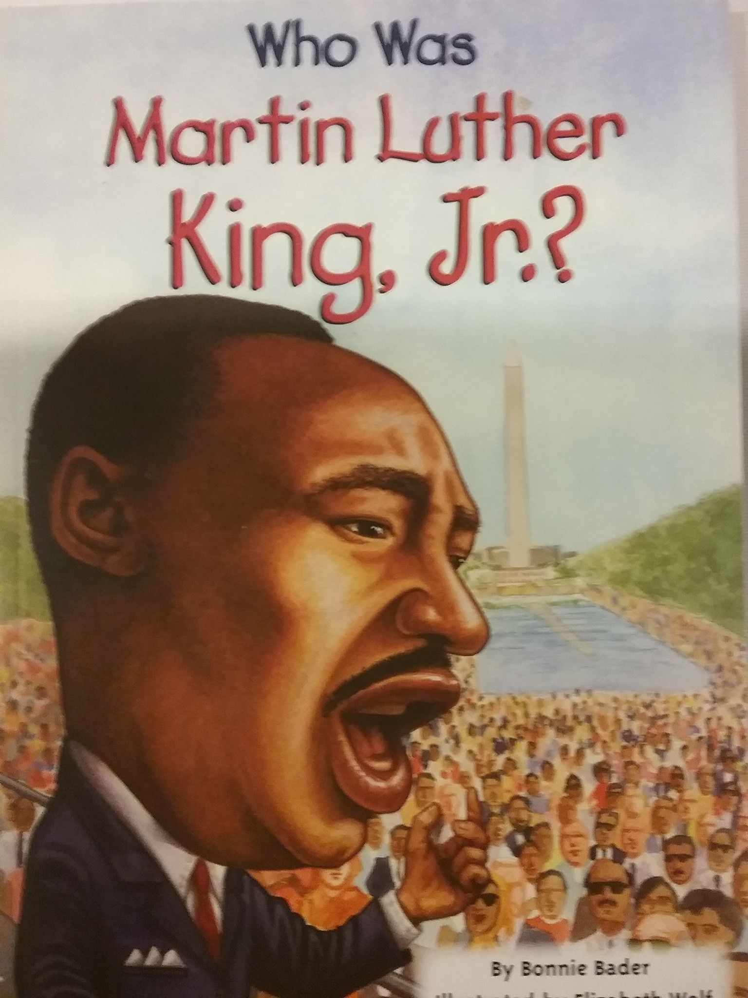 what day was martin luther king jr born
