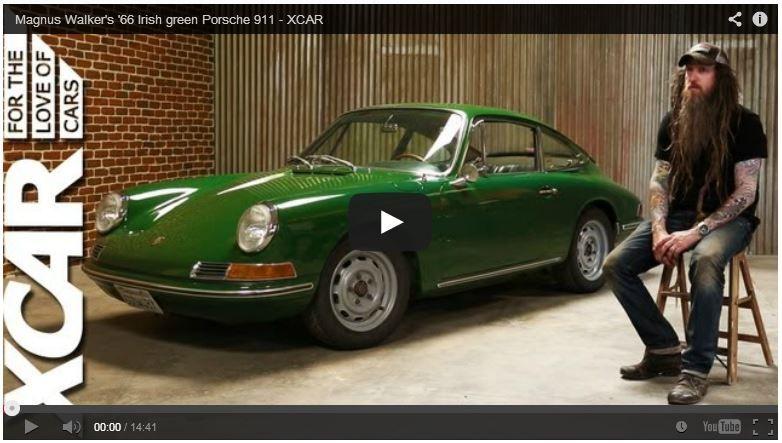http://www.blogomotive.com/2013/10/porsche-urheber-des-magnus-walker-mythos-neues-video-von-walker-aus-la-und-seinem-66er-porsche-911/  Porsche Urheber des Magnus Walker Mythos? Neues Video von Walker aus LA und seinem 66er Porsche 911.