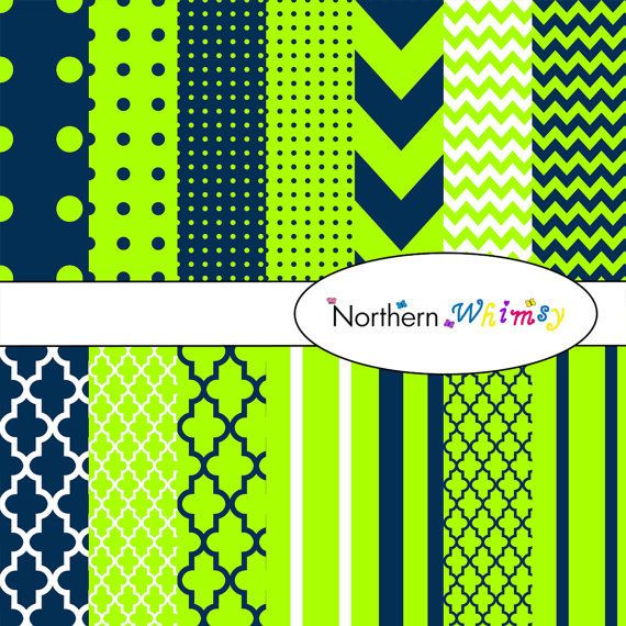 Digital Scrapbooking Paper B From Northernwhimsyfabric On Wanelo