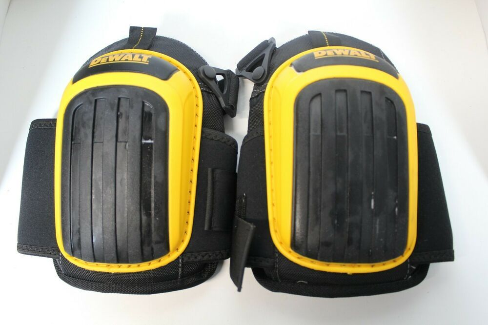 DEWALT DG5204 Professional Kneepads with Layered Gel