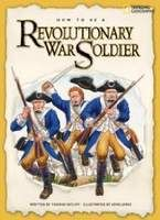 How to Be a Revolutionary War Soldier, Thomas Ratliff