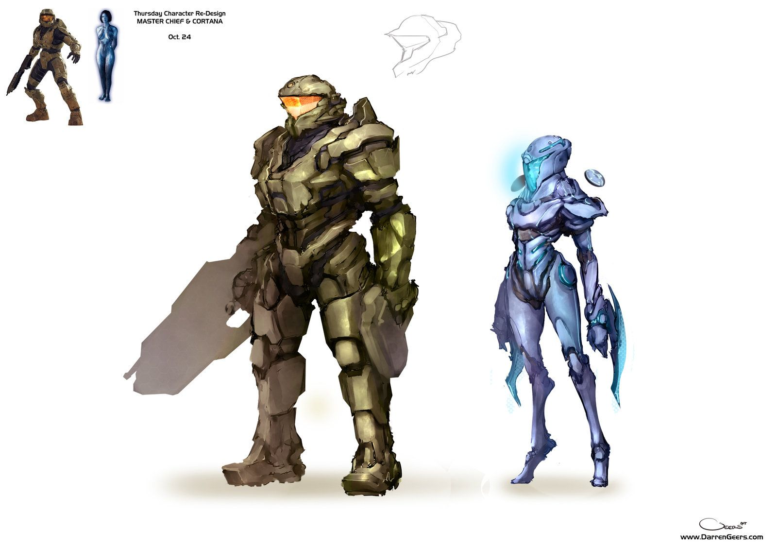 master chief and cortana relationship poems