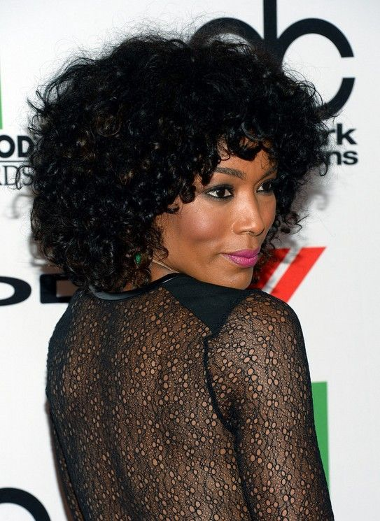 Awesome Medium Hairstyles for Black Women