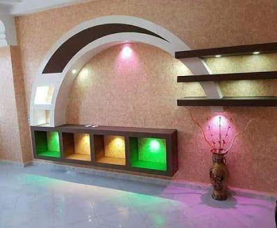 صور افخم ديكورات الجبس Platre Maroc Ms Timicha House Ceiling Design Pop Ceiling Design False Ceiling Design