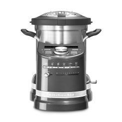 Im Test Kitchenaid Cook Processor Vs Thermomix Tm5 Kitchenaid