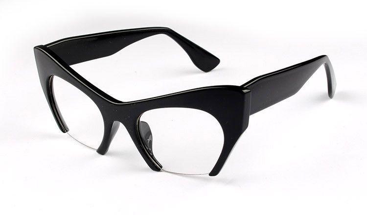 Apparel Accessories Reasonable Retro Luxury Metal Leg Anti Fatigue Radiation-resistant Computer Goggles Reading Glasses Frame Eyeglasses Oculos De Grau M265