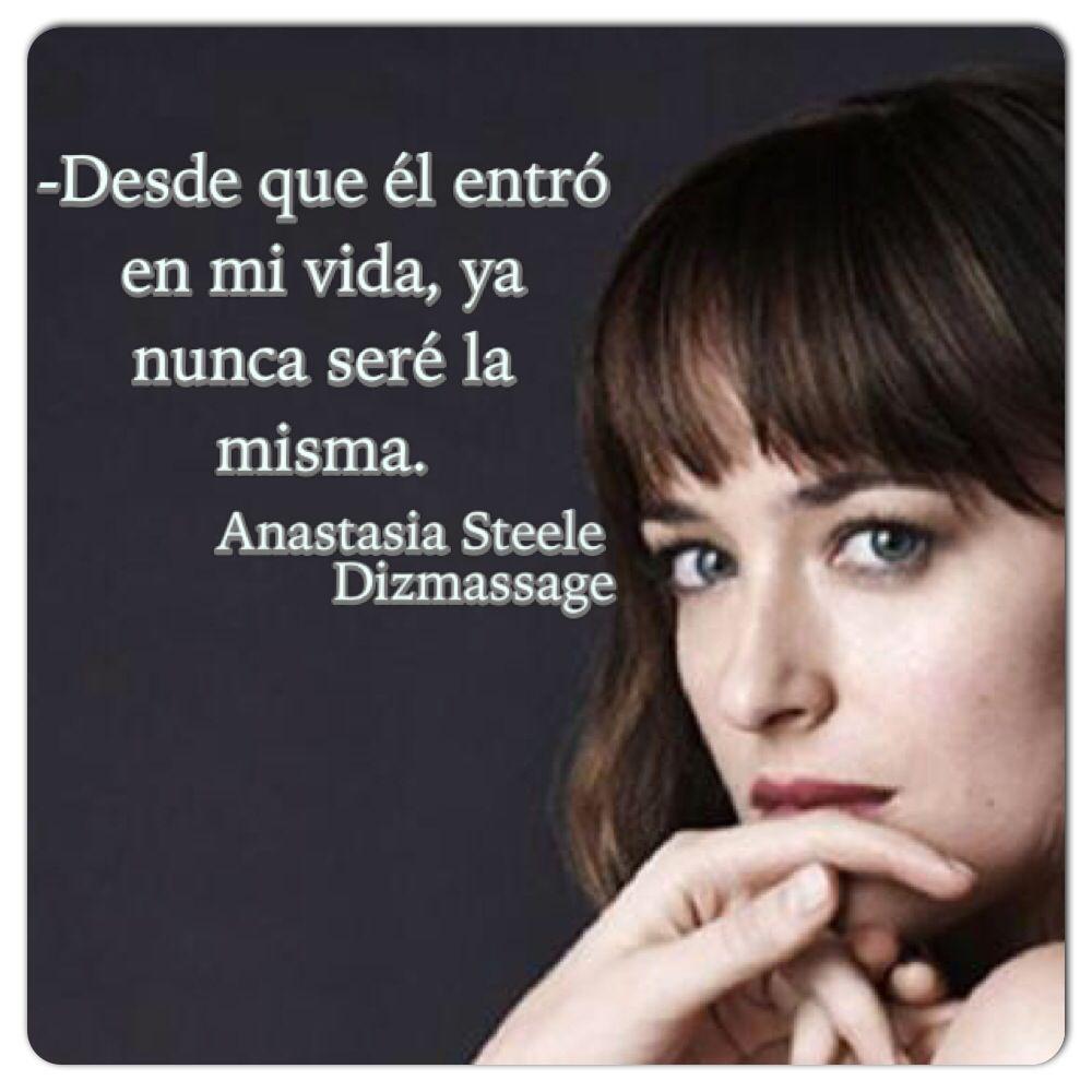 Anastasia Steele 50 Shades Of Grey Shades Of Grey 50 Shades