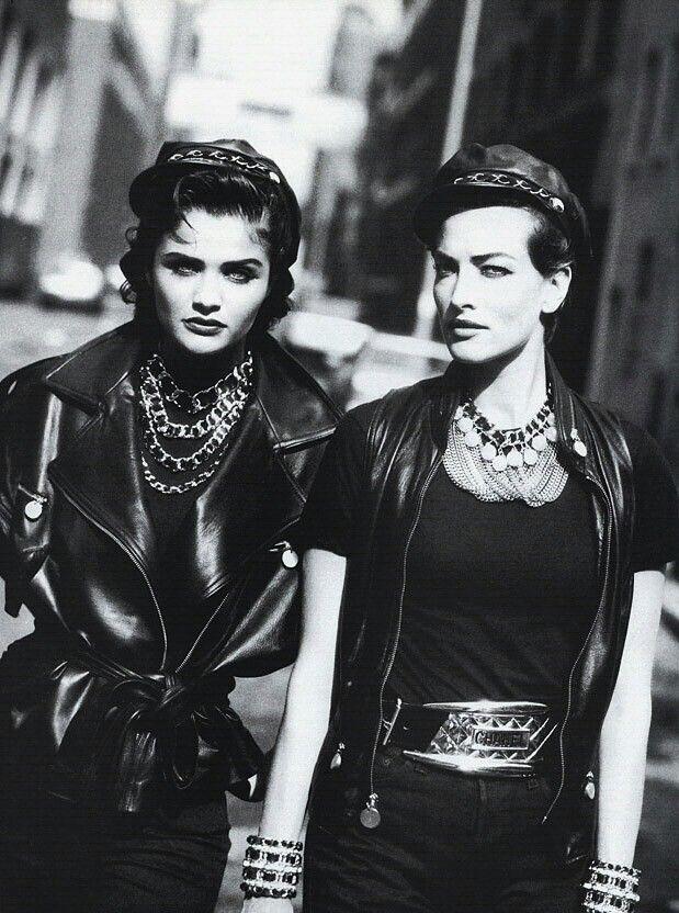 Helena & Tatjana