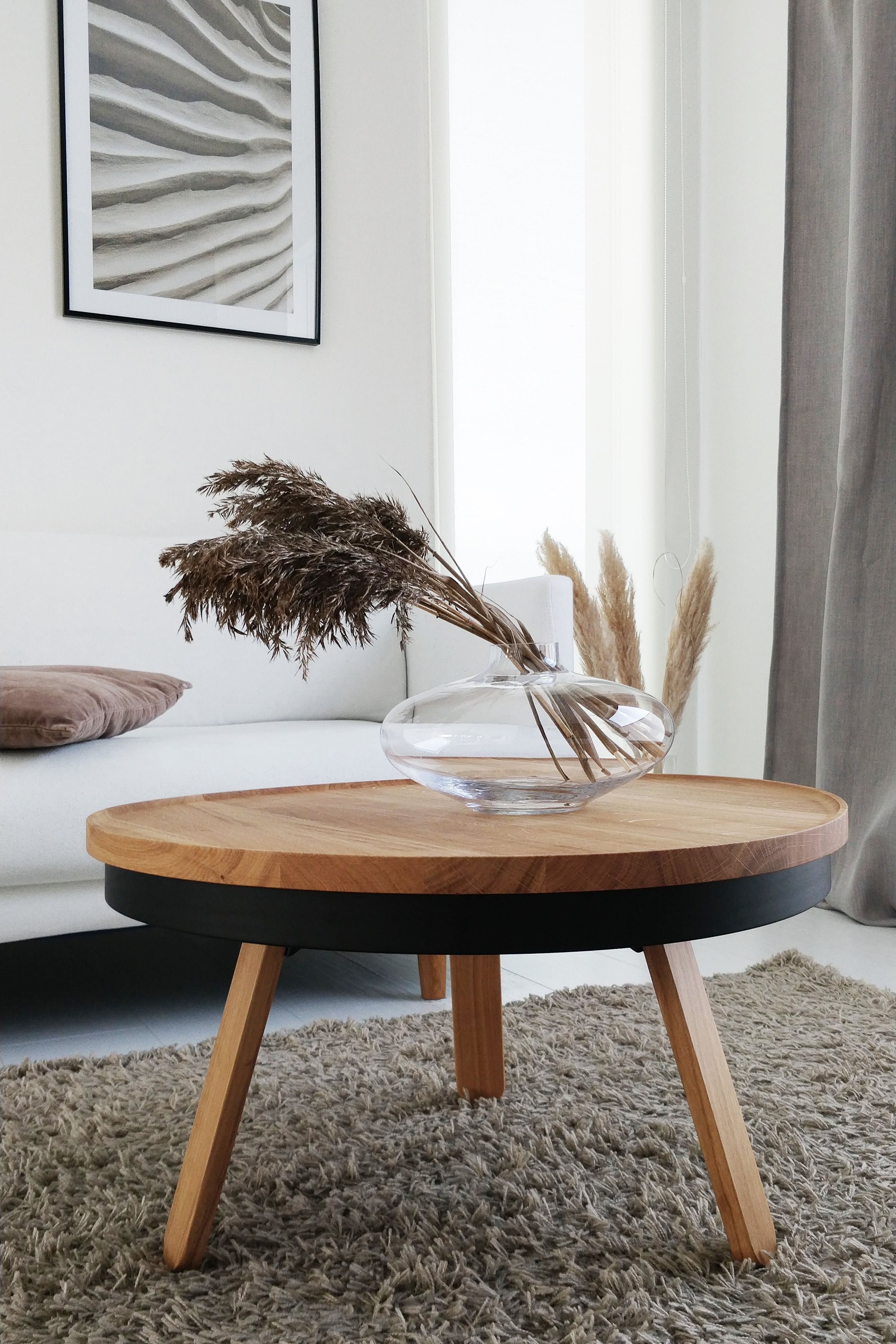 A Center Table That Transforms The Whole Look Of Your Space Coffee Table Coffee Table Furniture Solid Wood Dining Table [ 3888 x 2592 Pixel ]