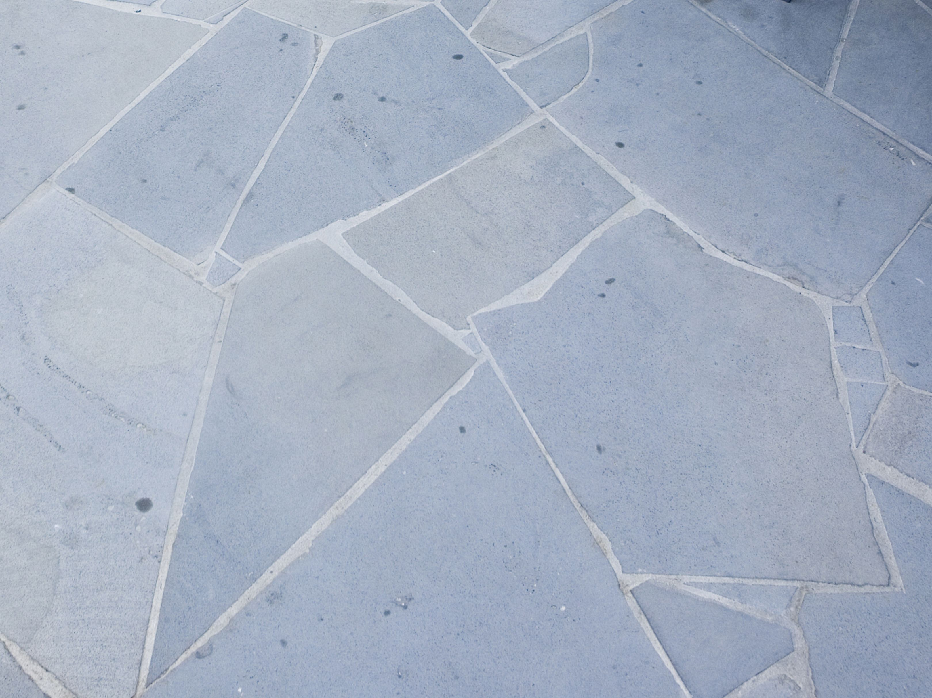 A unique volcanic, mid-grey stone, the versatility of natural ...