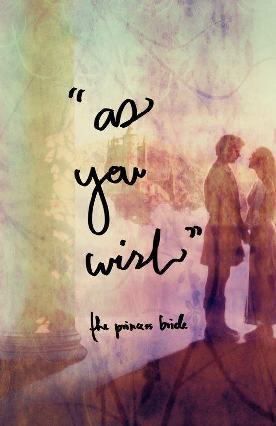 William Goldman, The Princess Bride bookquotes