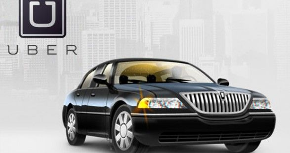 San Diego S Best Transportation Uber Car2go Taxi Costs Compared El Humor Ford